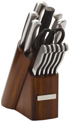 Sabatier 14-pc. Stainless Steel Knife Set