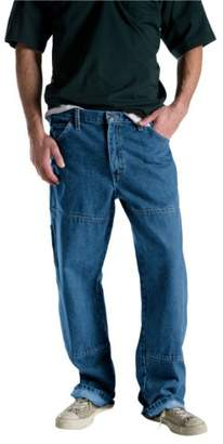 Dickies Men's Relaxed-Fit Double-Knee Carpenter Jean