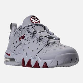 Nike Men's CB '94 Low Basketball Shoes.