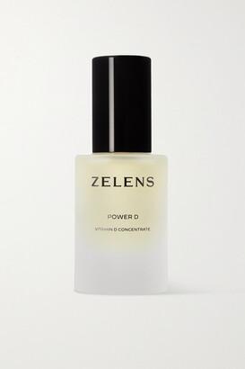 Zelens Power D Treatment Drops, 30ml - one size
