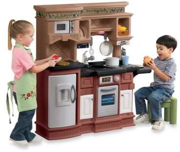 Little Tikes® Gourmet Prep 'n ServeTM Kitchen
