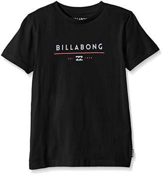 Billabong Boy's Unity Boys T-Shirt,Years