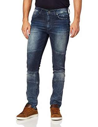 Calvin Klein Jeans Men's Skinny Fit Denim Jean Pants,31W 32L