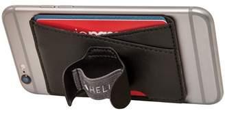 Helix ETHWALBK 3-In-1 Phone Wallet (Black)
