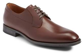 Aquatalia Decker Plain Toe Derby