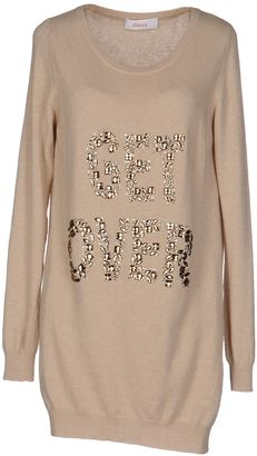 JUCCA Sweaters $170 thestylecure.com