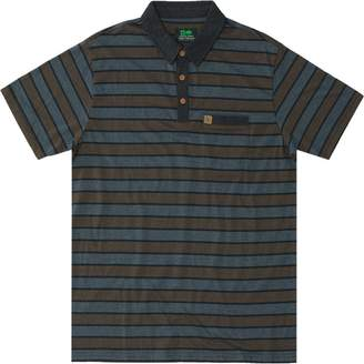 Hippy-Tree Hippy Tree Fontana Polo - Men's