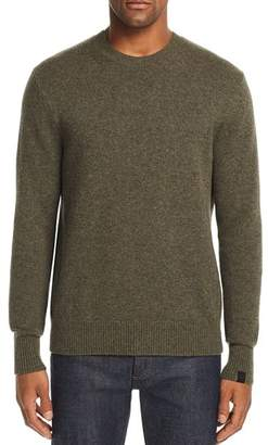 Rag & Bone Haldon Cashmere Crewneck Sweater