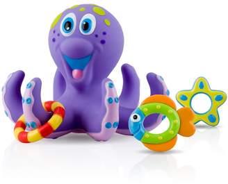 Nuby Octopus Bath Time Toss
