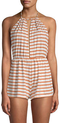 Rachel Pally Riverside Stripe Playsuit