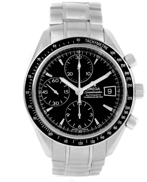 OmegaOmega Speedmaster 3210.50.00 Stainless Steel Automatic 40mm Mens Watch