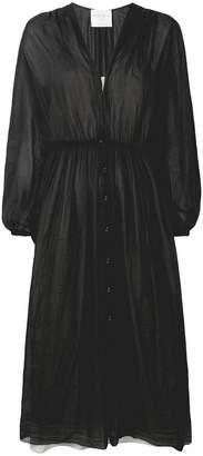 Forte Forte 'My Dress' empire dress