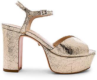 Schutz Patricia Platform Sandal