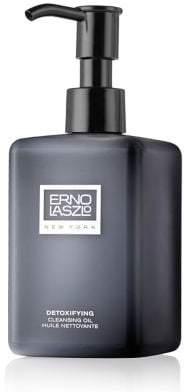 Erno Laszlo Detoxifying Cleansing Oil/6.6 oz.