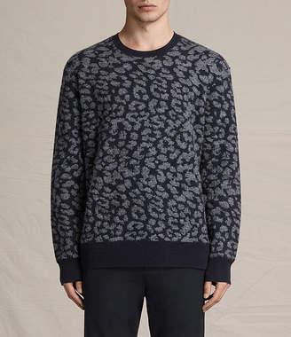 AllSaints Dima Crew Sweater