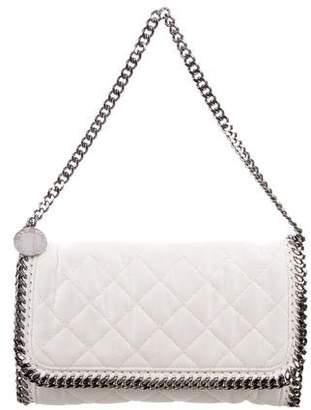 Stella McCartney Falabella Flap Shoulder Bag