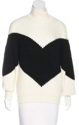 Chanel 2016 Wool Cashmere Sweater
