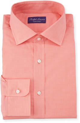 Ralph Lauren Men's Coral Aston Dress Shirt
