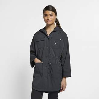 Hurley Women's Jacket x Carhartt