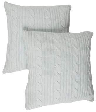 Valentino Cashmere Throw Pillows