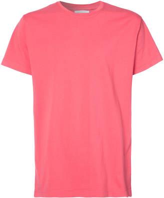 John Elliott crew neck T-shirt