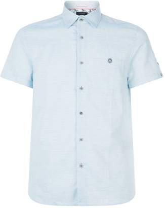 Ted Baker Short Sleeve Shirt