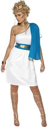 Very Ladies Roman Beauty - Adult Costume