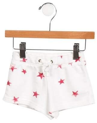 Polo Ralph Lauren Girls' Star Print Shorts