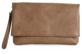 Kelly & Katie Cenade Clutch