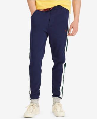 Polo Ralph Lauren Men's Cotton Interlock Active Pants