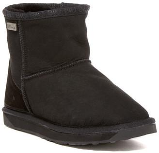 EMU Australia Platinum Stinger Mini Genuine Fur Boot $125.95 thestylecure.com