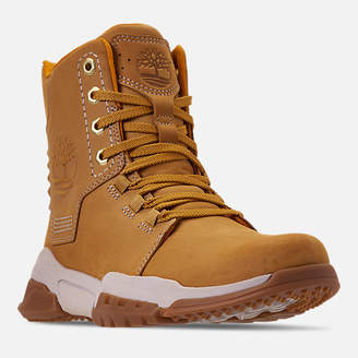 Timberland Men's CityForce Reveal Leather Boots
