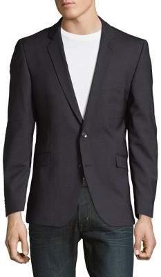 Strellson Notch Collar Sportcoat