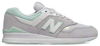 New Balance 574 Nimbus Cloud Sneakers