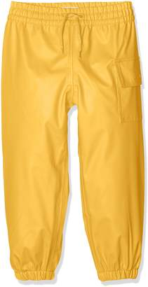 Hatley Little Boys Childrens Splash Pant