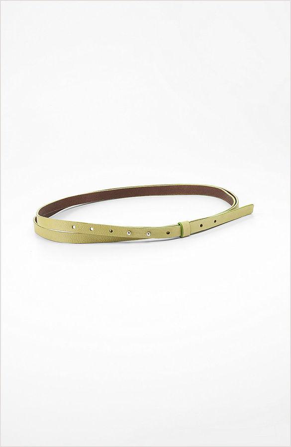 J. Jill Double-wrap pin-tab belt