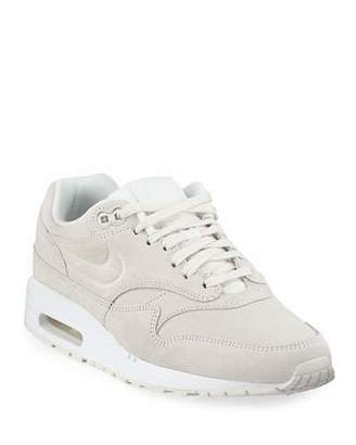 Nike 1 Premium Leather Sneakers