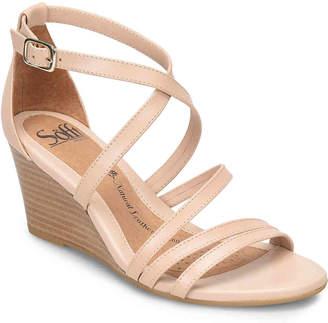Sofft Mecina Wedge Sandal - Women's