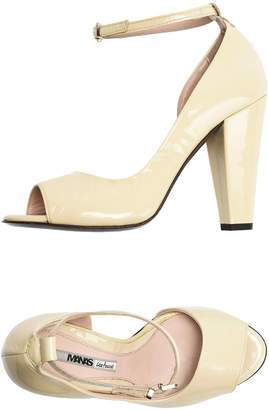 Manas Lea Foscati Sandals - Item 11500973