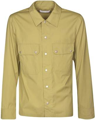 Helmut Lang Classic Shirt Jacket