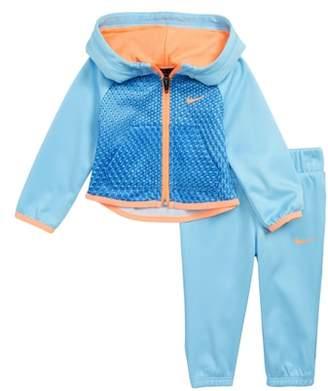 Nike Therma Hoodie & Pants Set