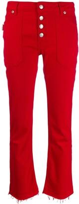 Zadig & Voltaire Zadig&Voltaire Londa stretch jeans