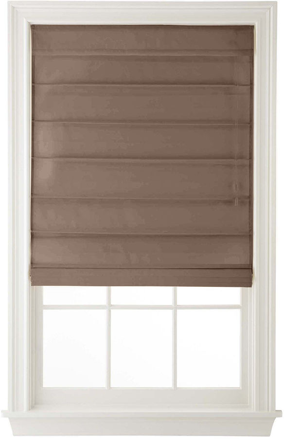 JCPenney JCP Home Collection HomeTM Roman Shade