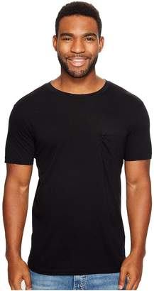 RVCA PTC Two-Pocket Tee Men's Short Sleeve Pullover