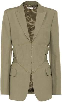 Stella McCartney Embellished jacket