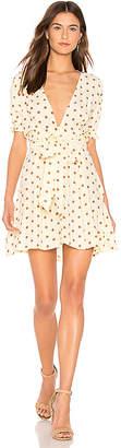 Faithfull The Brand Vanelli Mini Dress