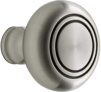 Rejuvenation 2in. Art Deco Door Knob