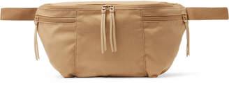 Nonnative Hunter Cotton-Canvas Belt Bag