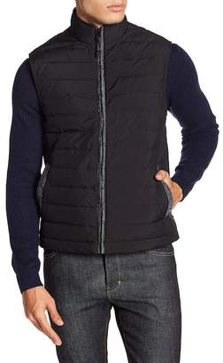 Ted Baker Jozeph Quilted Down Vest