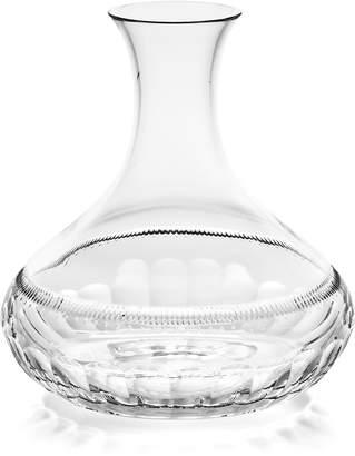 Ralph Lauren Dagny Crystal Wine Decanter